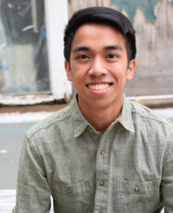 Kyle Legacion - Put A Price On It DC Intern